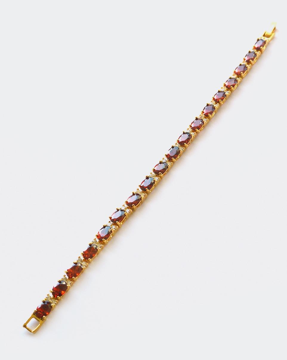 Like a Bouquet Armband-5640