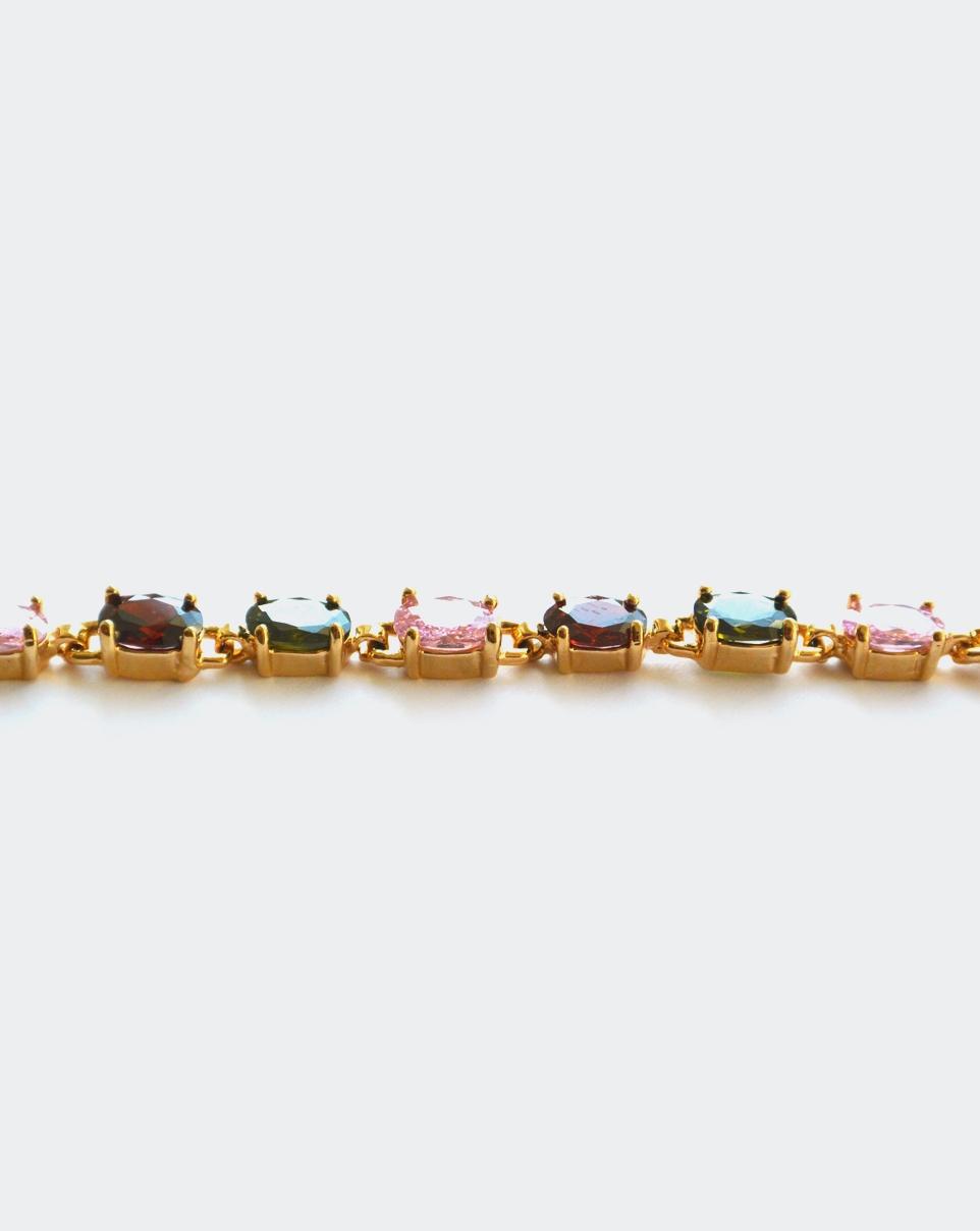 Like a Bouquet Armband-5652
