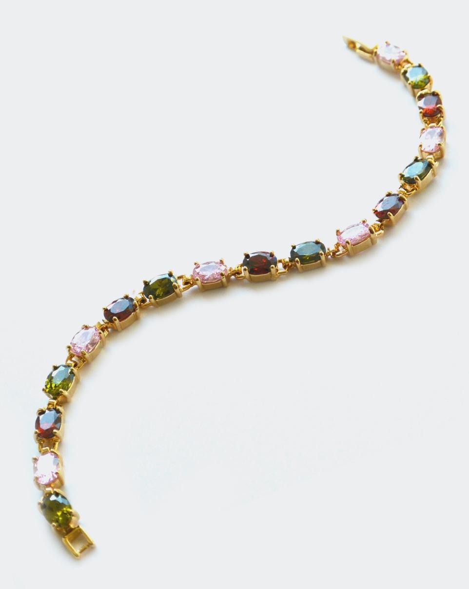 Like a Bouquet Armband-5654