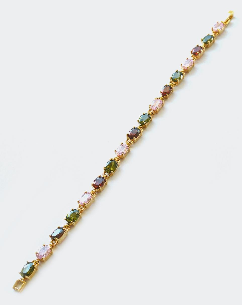 Like a Bouquet Armband-5653