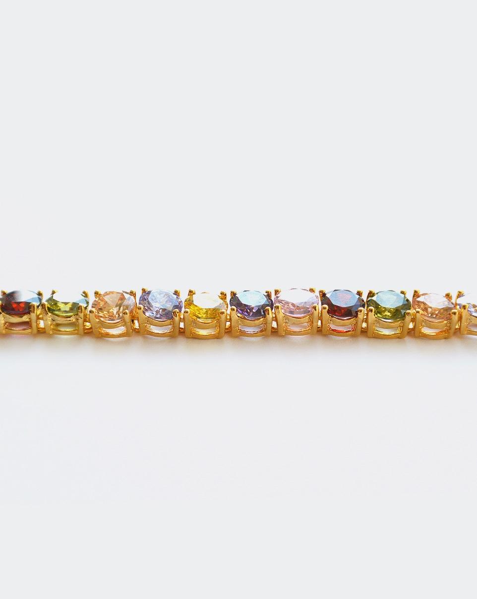 Like a Bouquet Armband-5643
