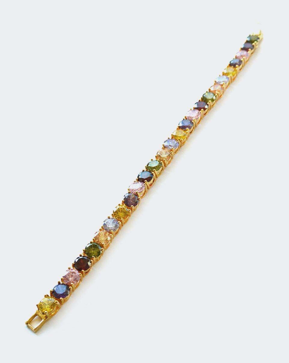 Like a Bouquet Armband-5644