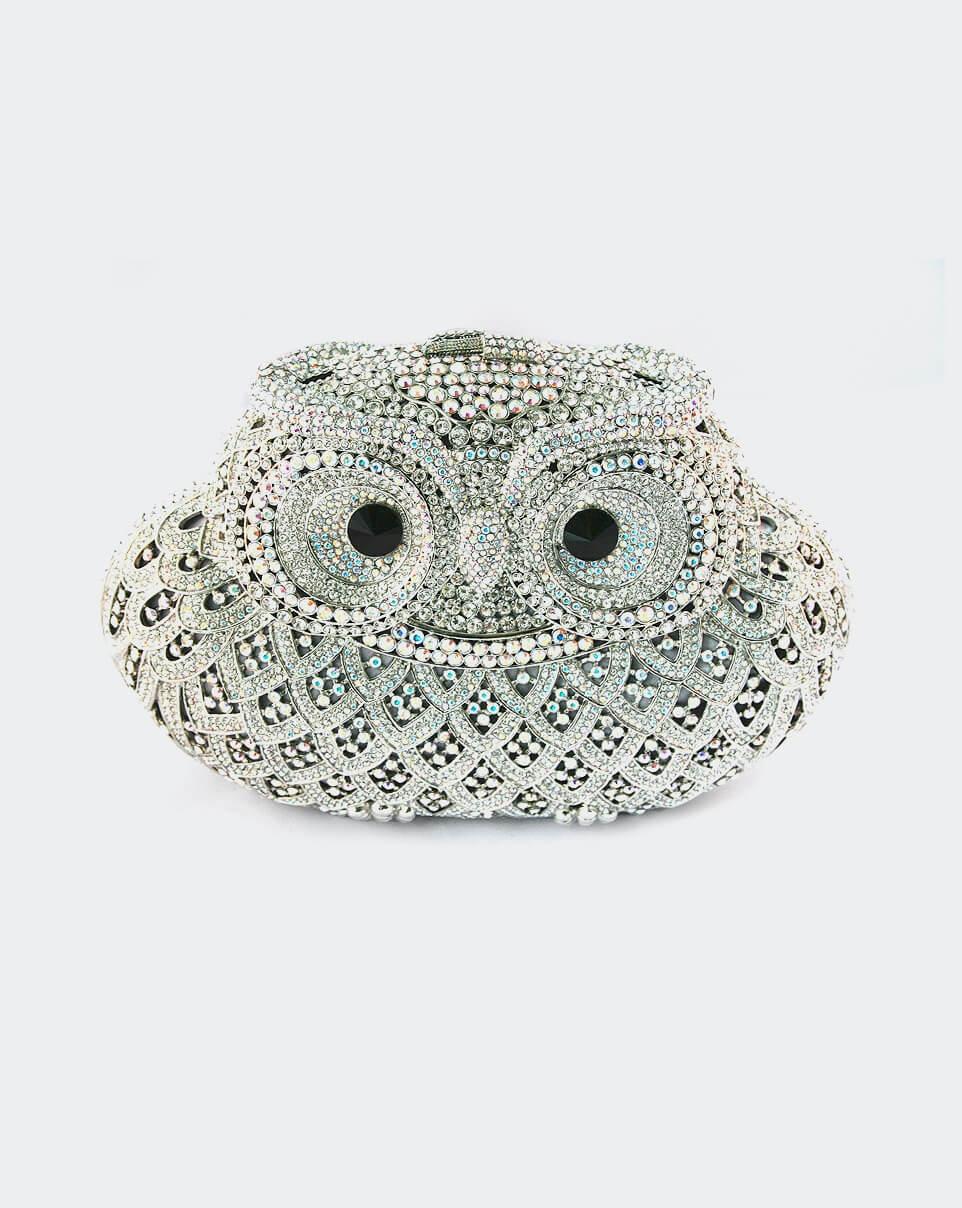 Owl Clutch-0