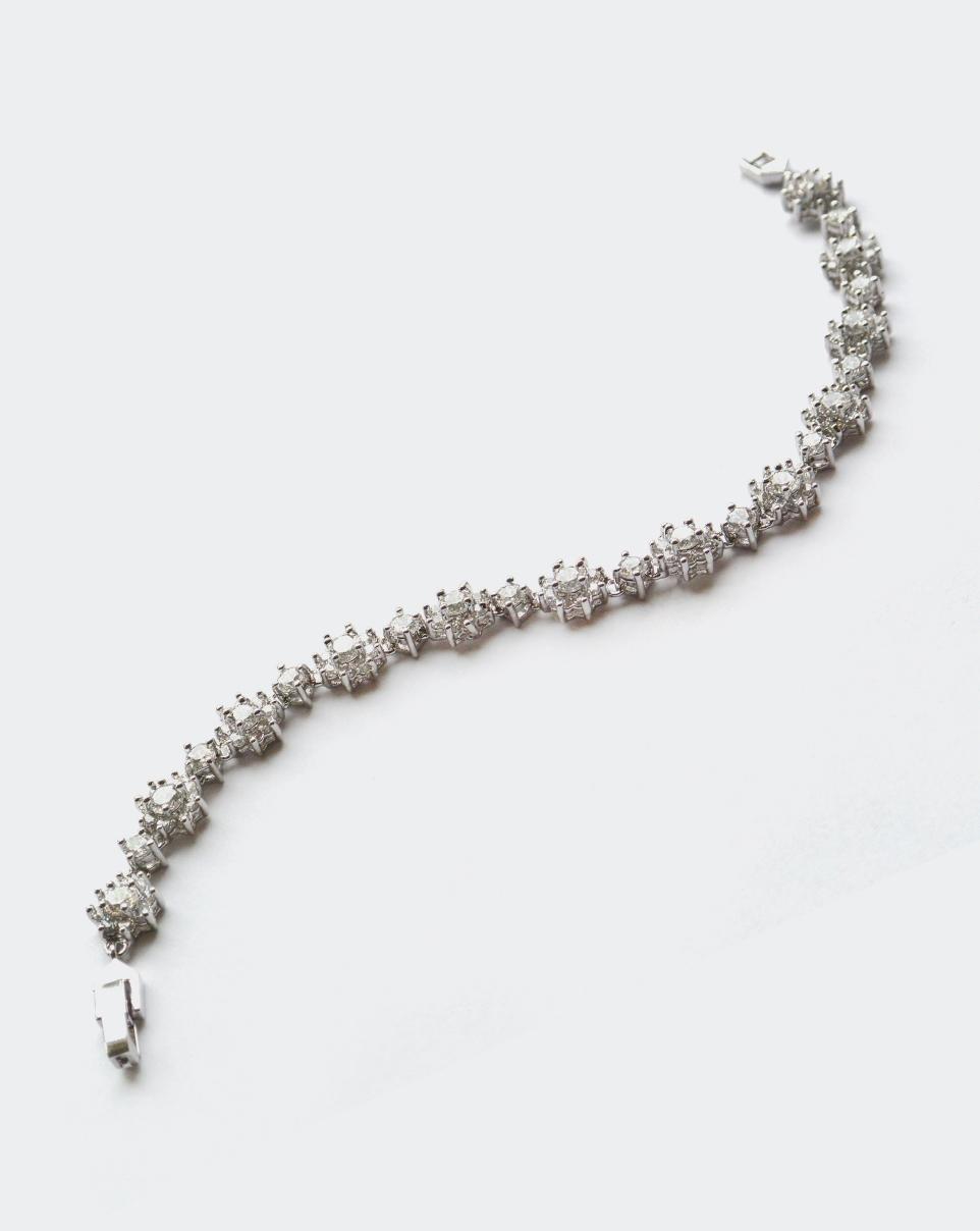 Like a Bouquet Armband-5646
