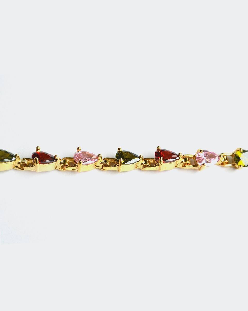 Like a Bouquet Armband-5603
