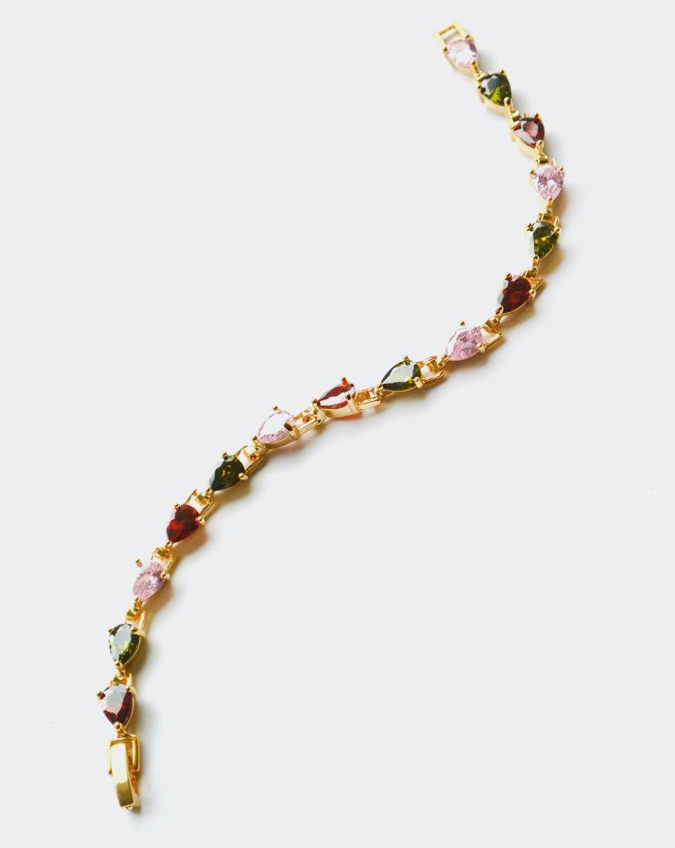 Like a Bouquet Armband-5602