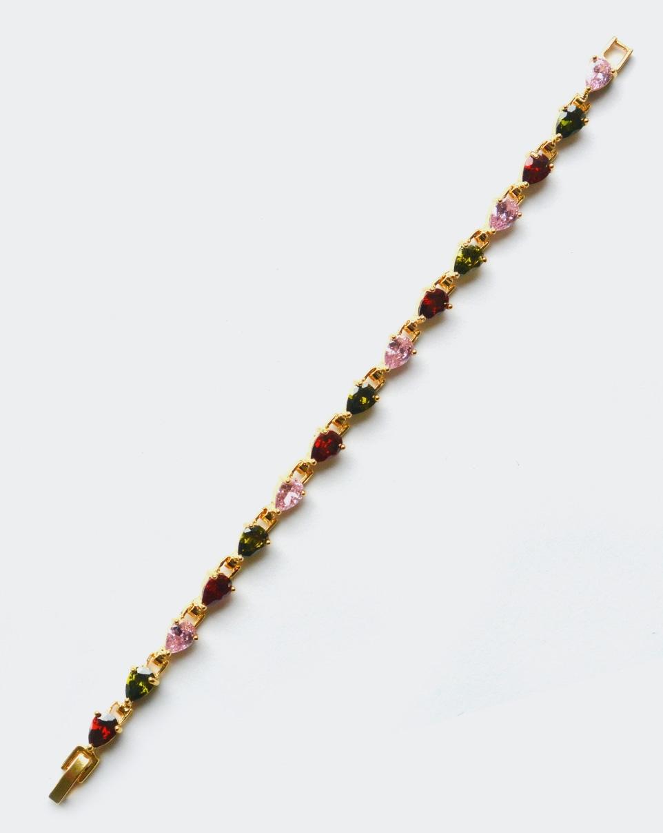 Like a Bouquet Armband-5601