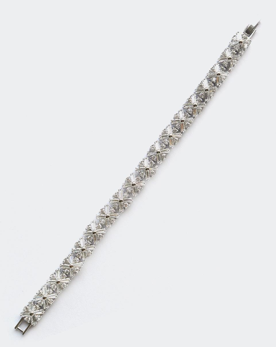Like a Bouquet Armband-5608