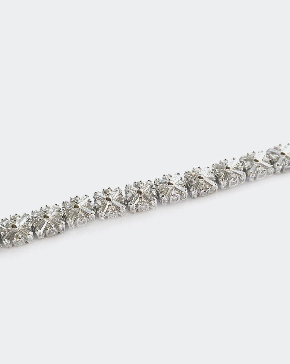 Like a Bouquet Armband-5607
