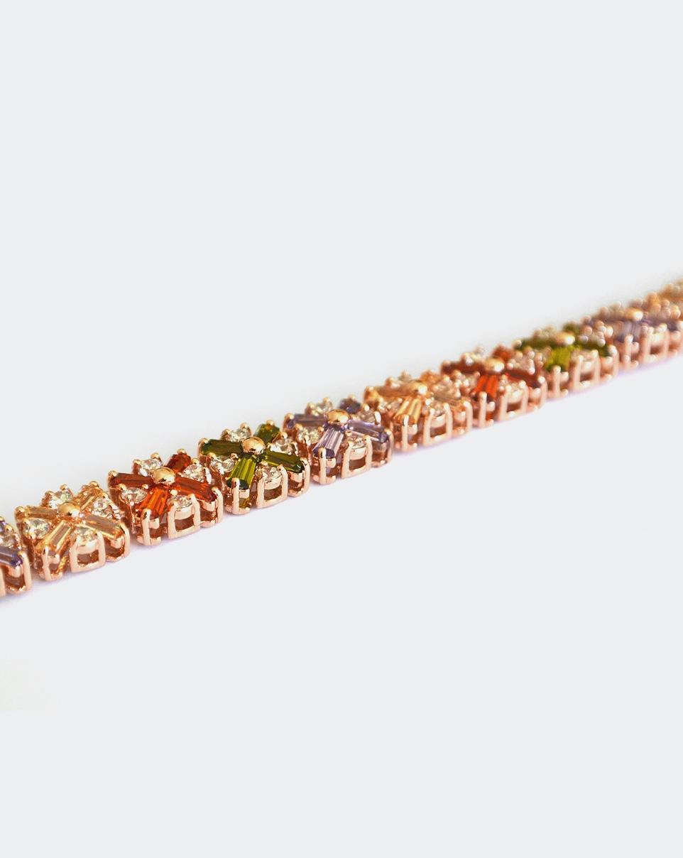 Like a Bouquet Armband-5618