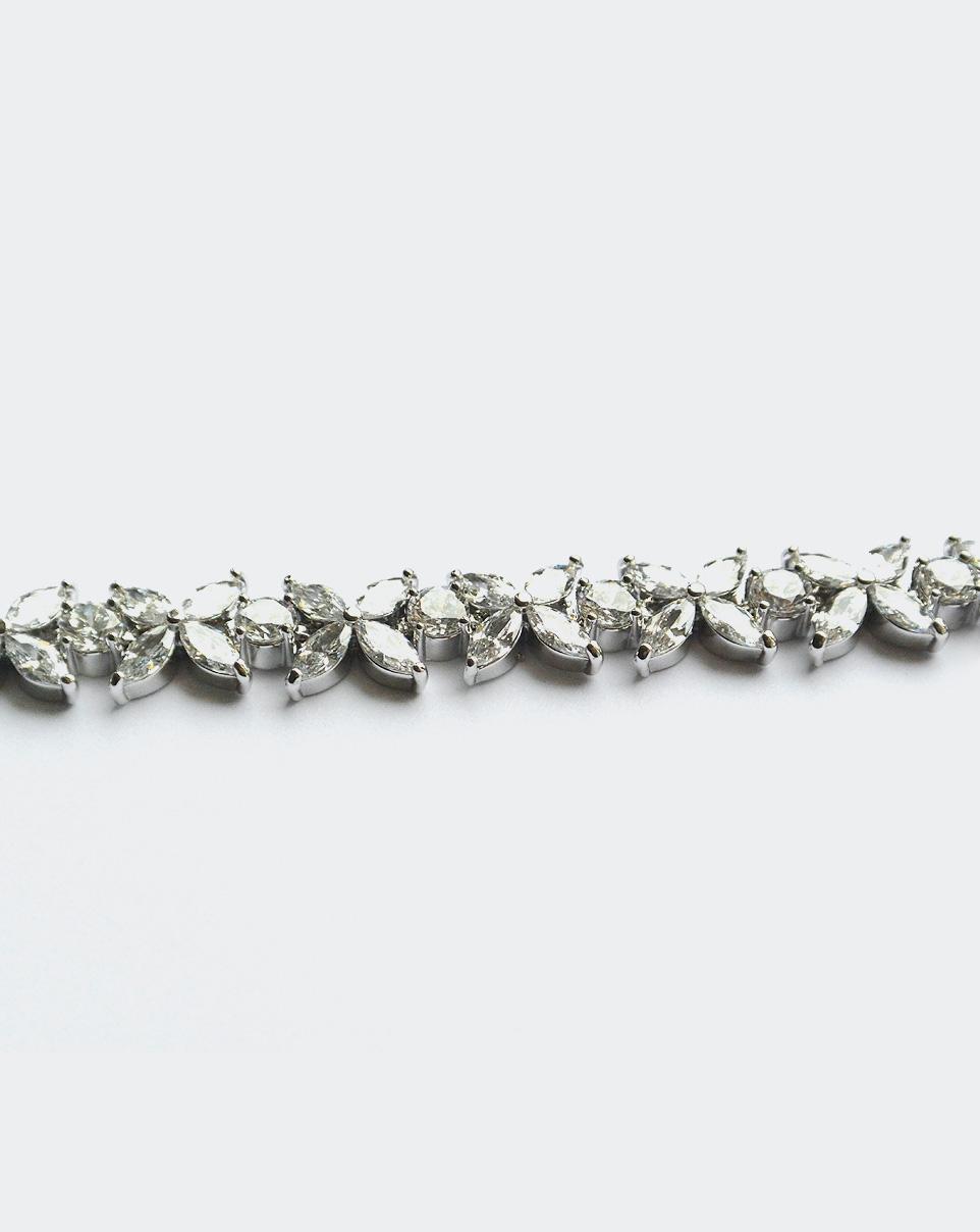 Like a Bouquet Armband-5627