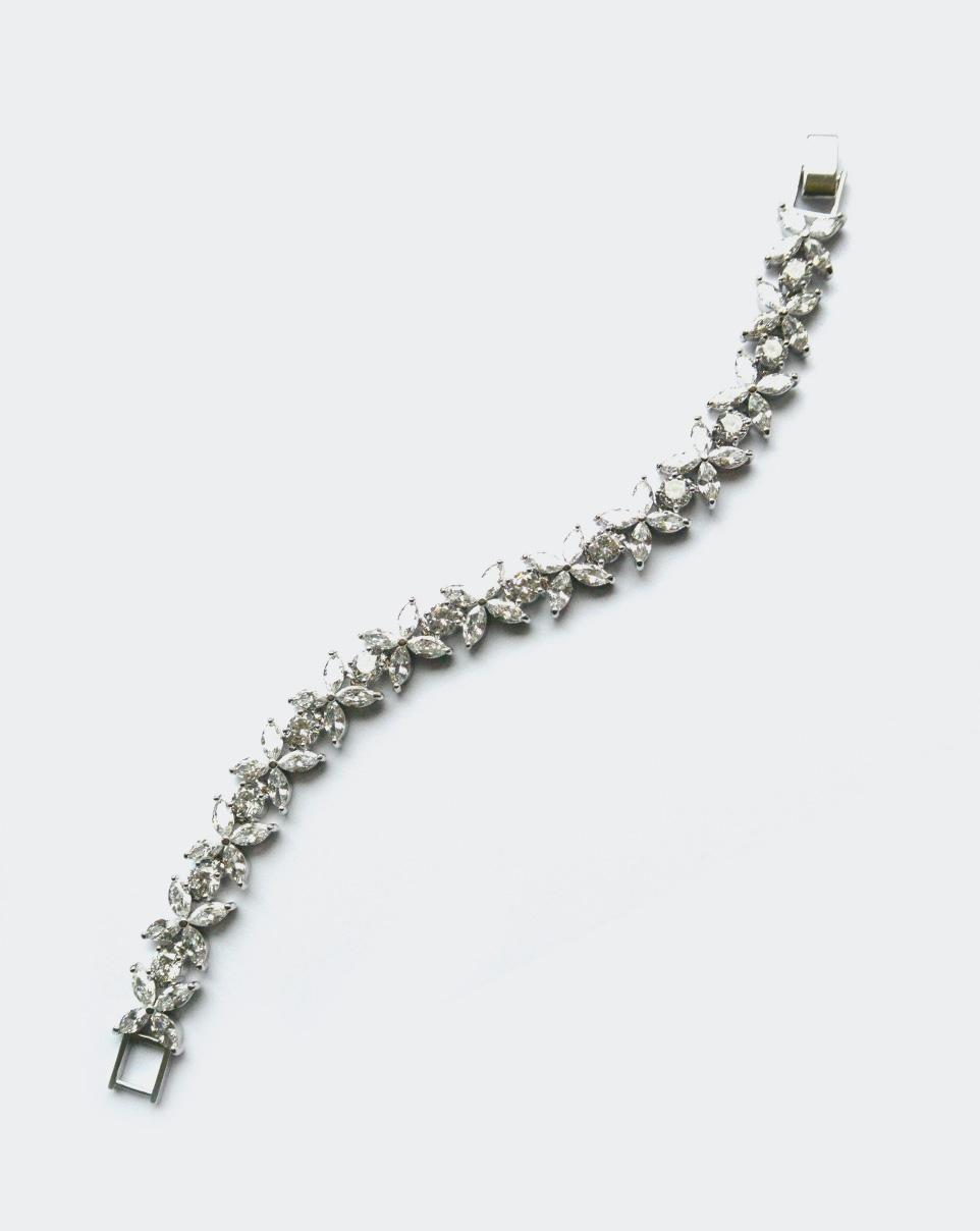 Like a Bouquet Armband-5626