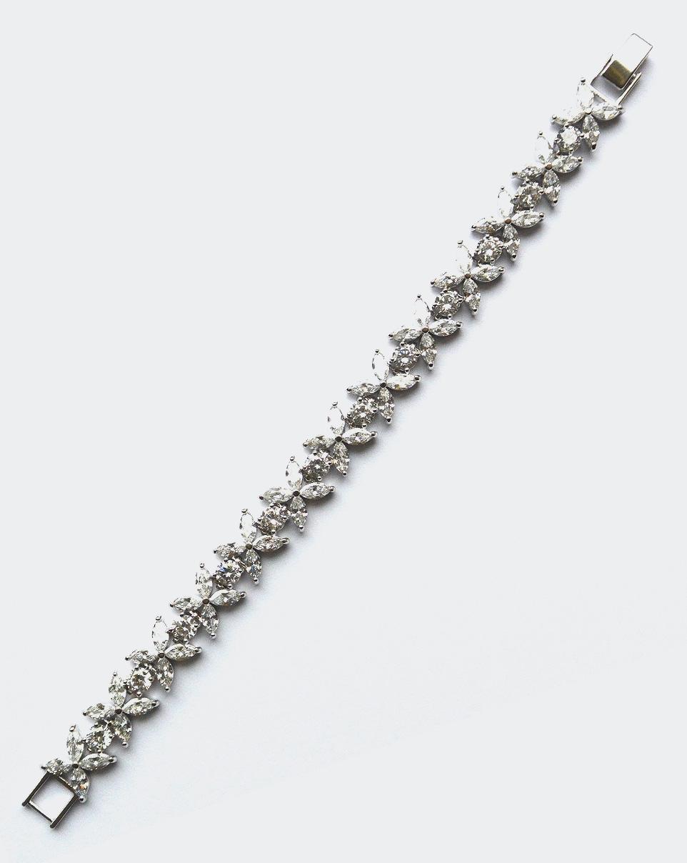 Like a Bouquet Armband-5628