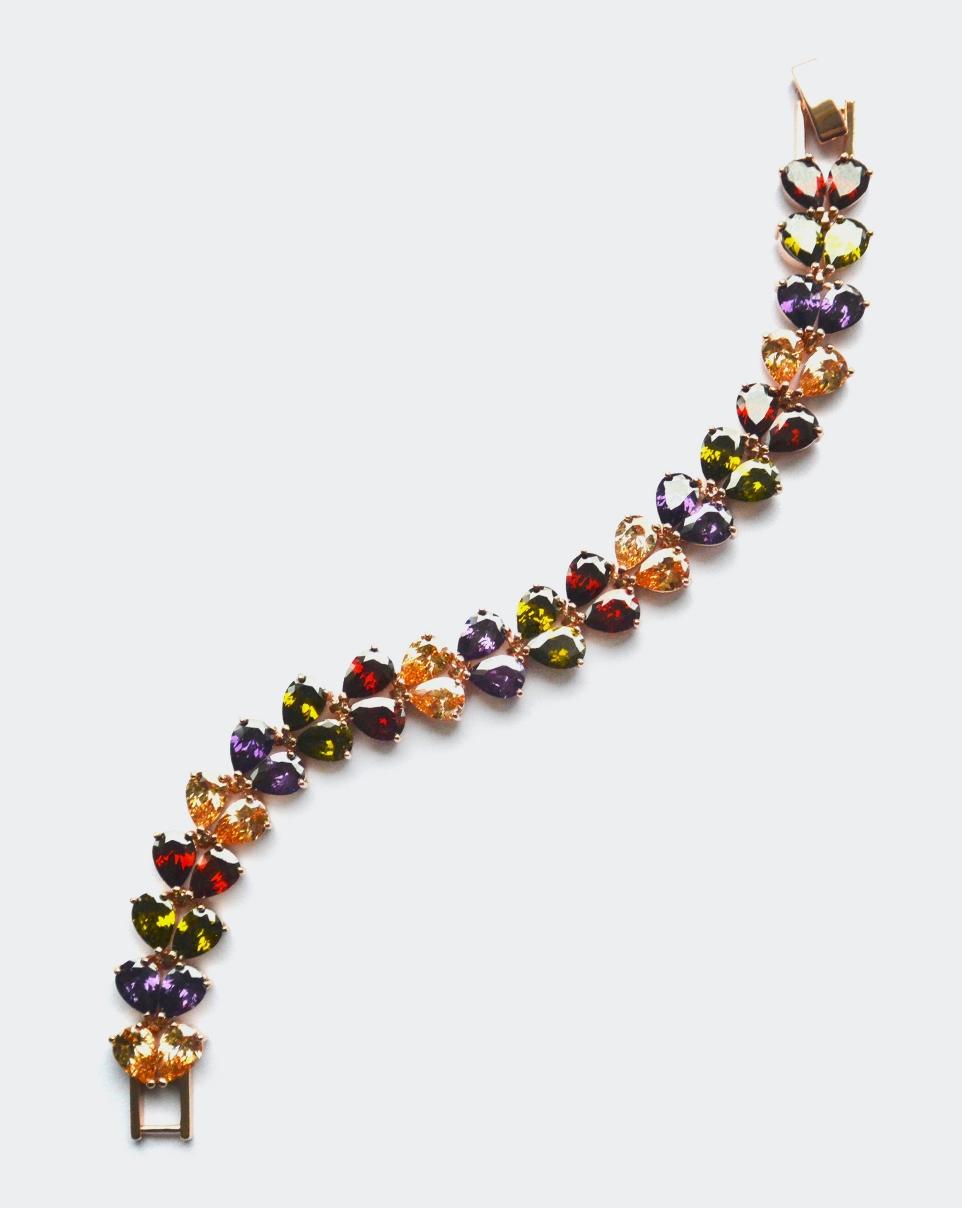 Like a Bouquet Armband-5665