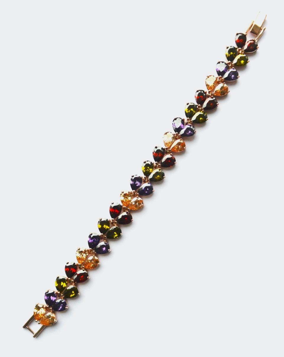 Like a Bouquet Armband-5663