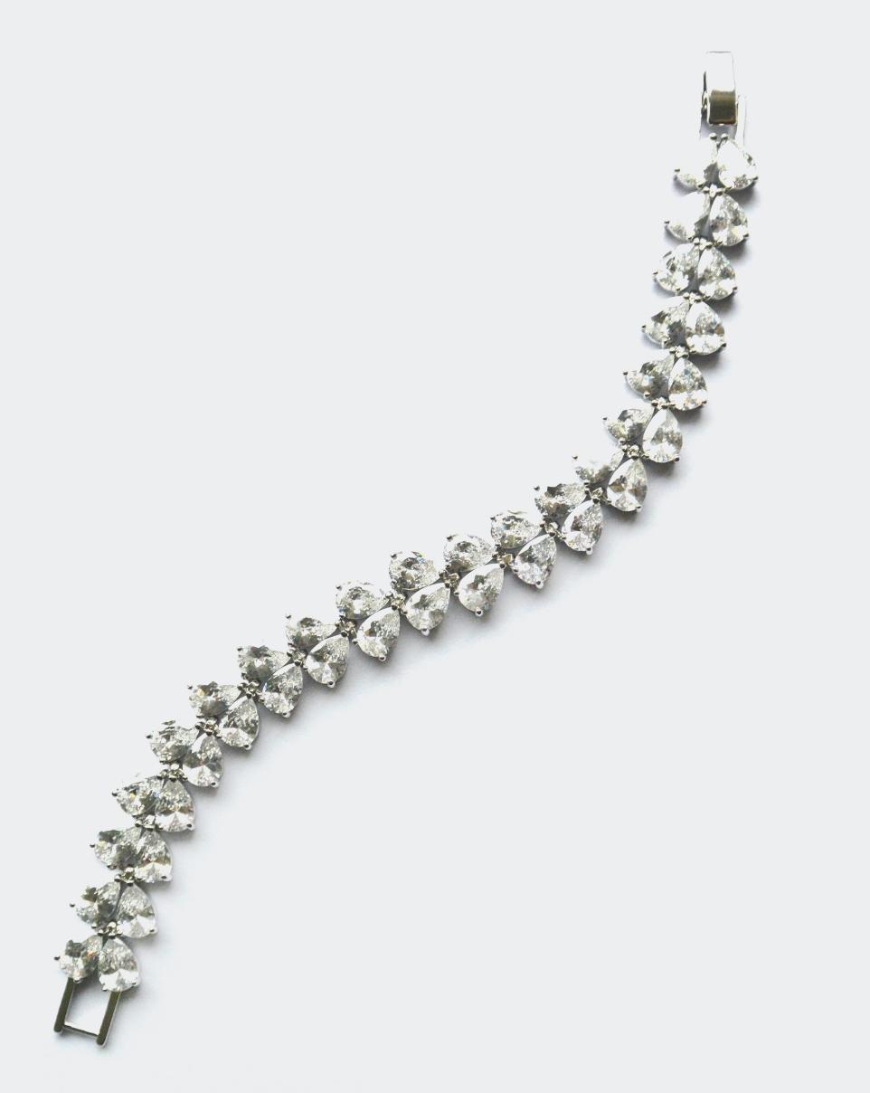 Like a Bouquet Armband-5657