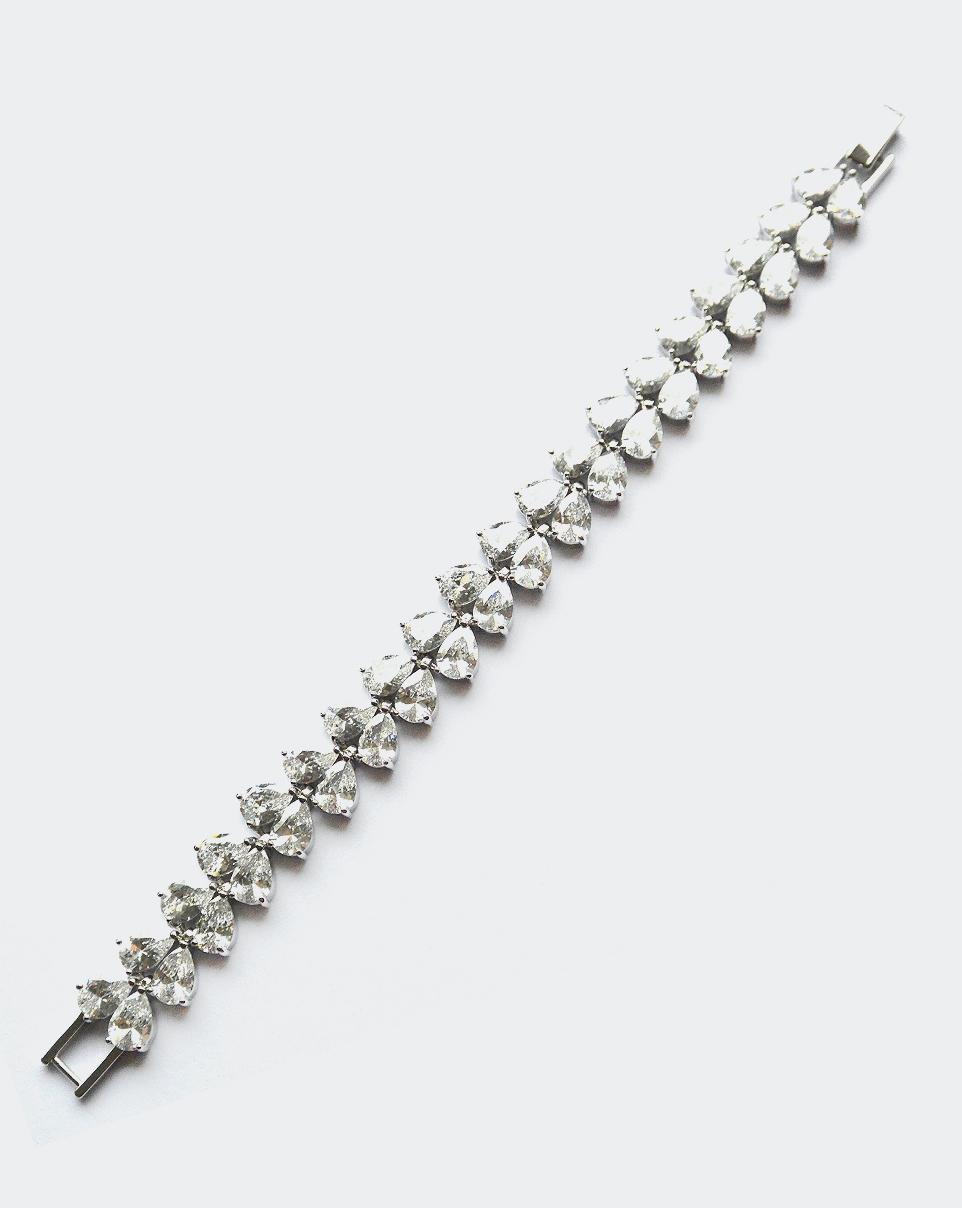 Like a Bouquet Armband-5658