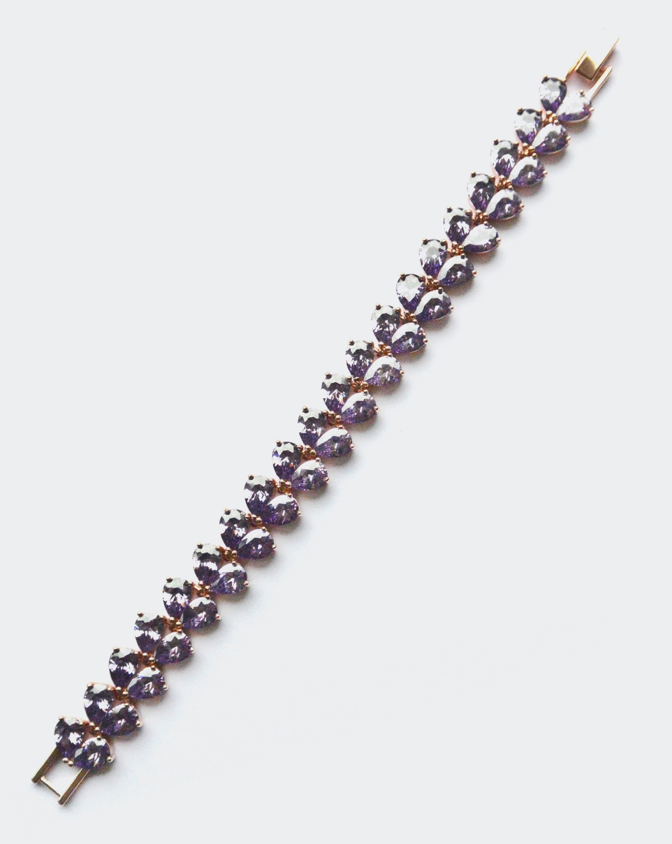 Like a Bouquet Armband-5630