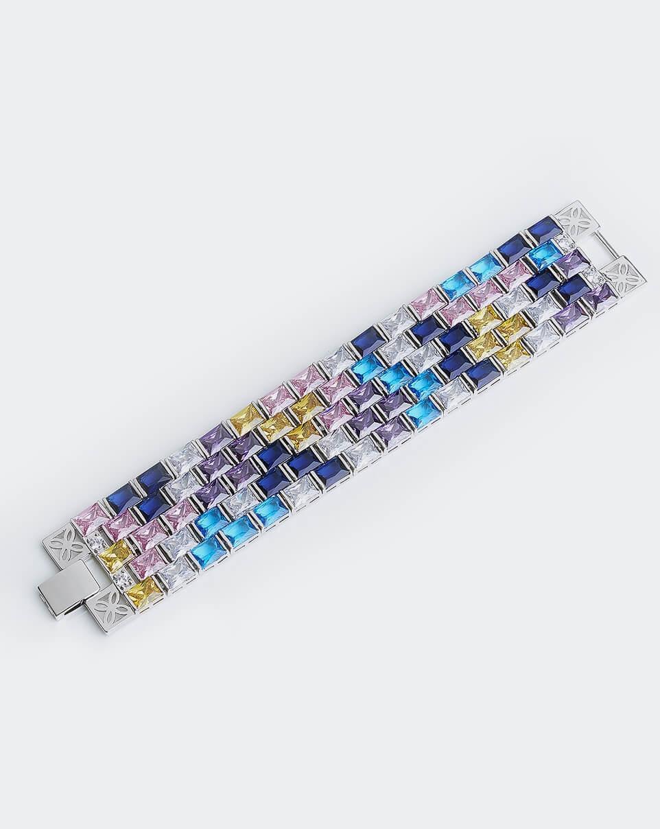 Brickwall Armband-4814
