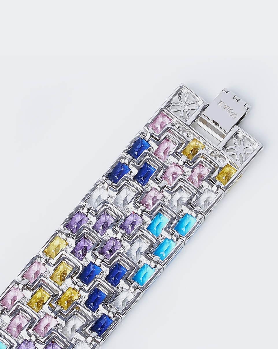 Brickwall Armband-4815