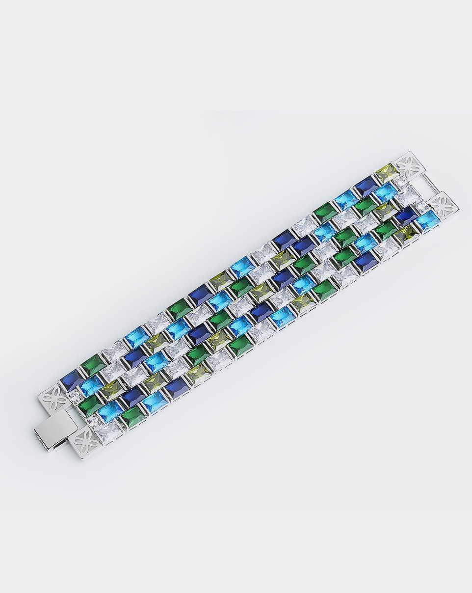 Brickwall Armband-4811
