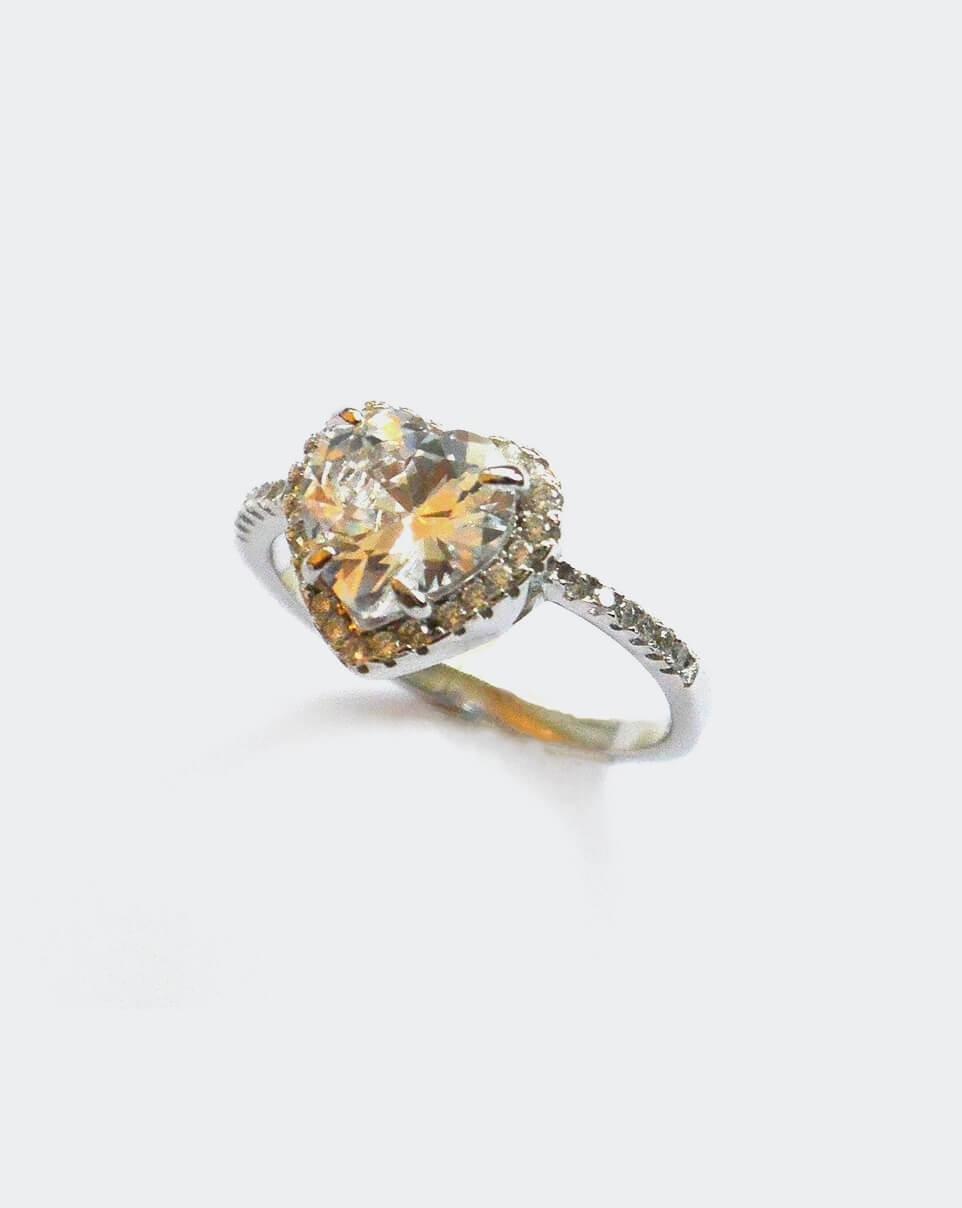 Romance Ring-0