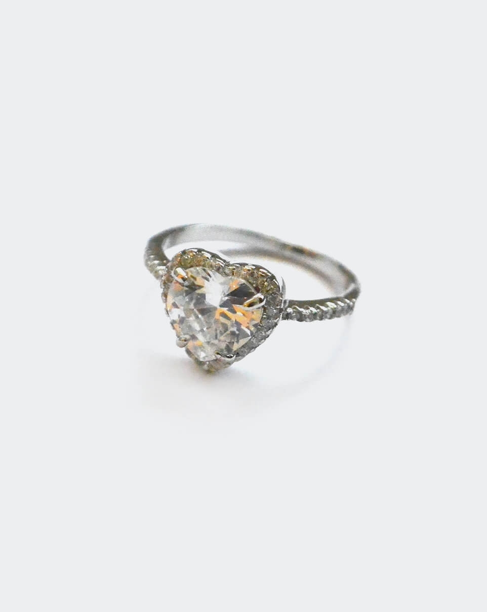 Romance Ring-7064