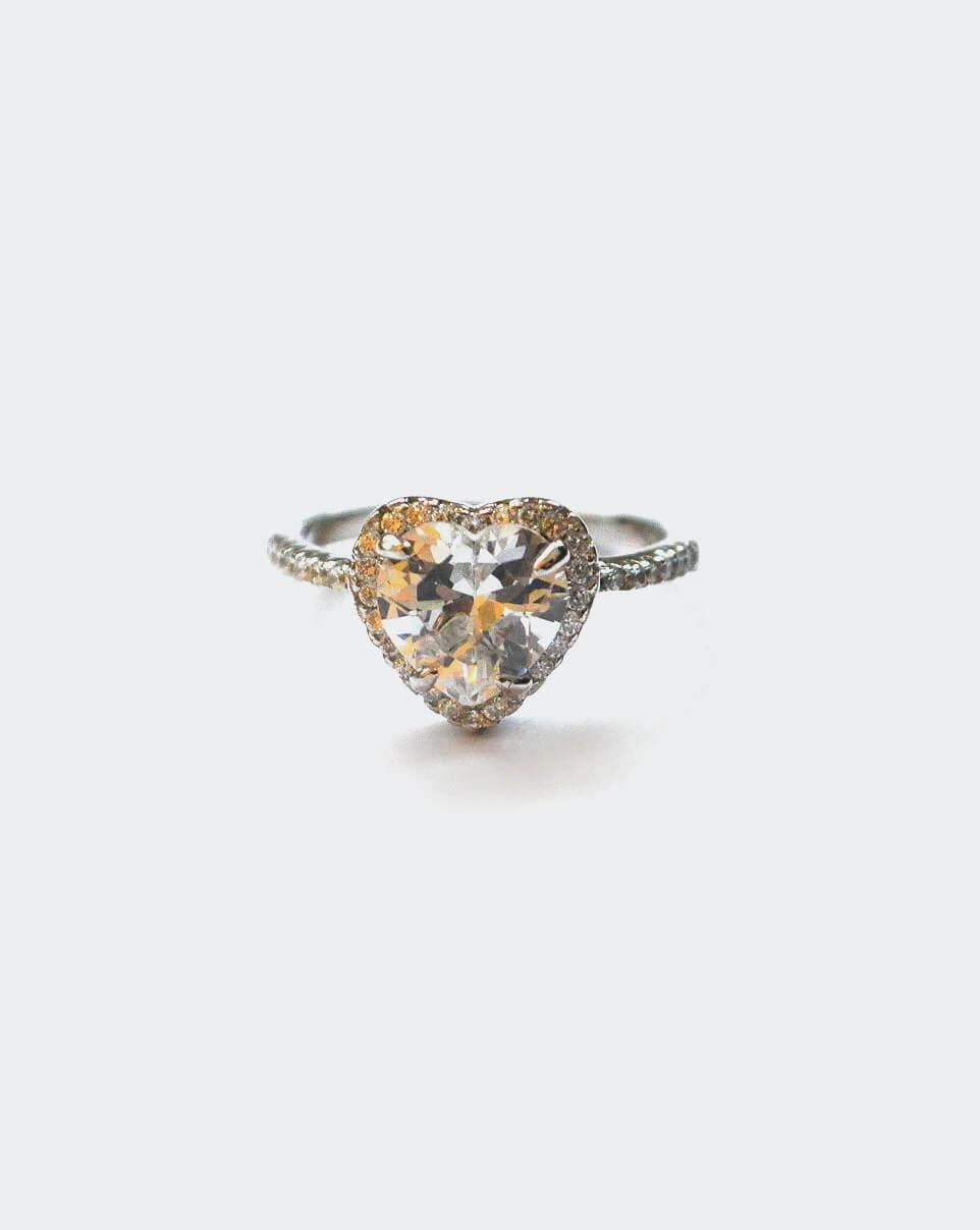 Romance Ring-7063