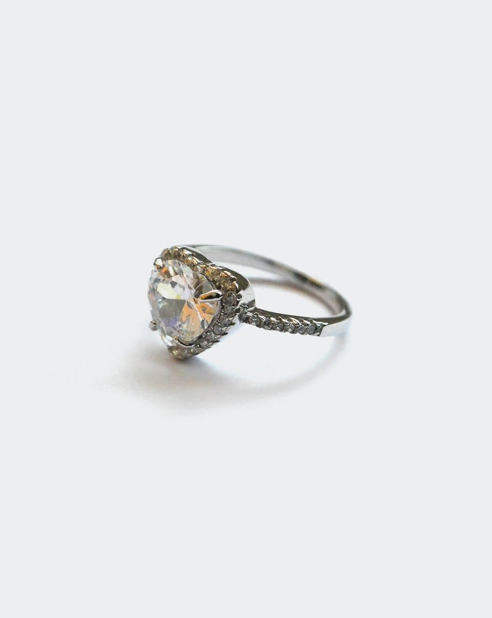 Romance Ring-7065