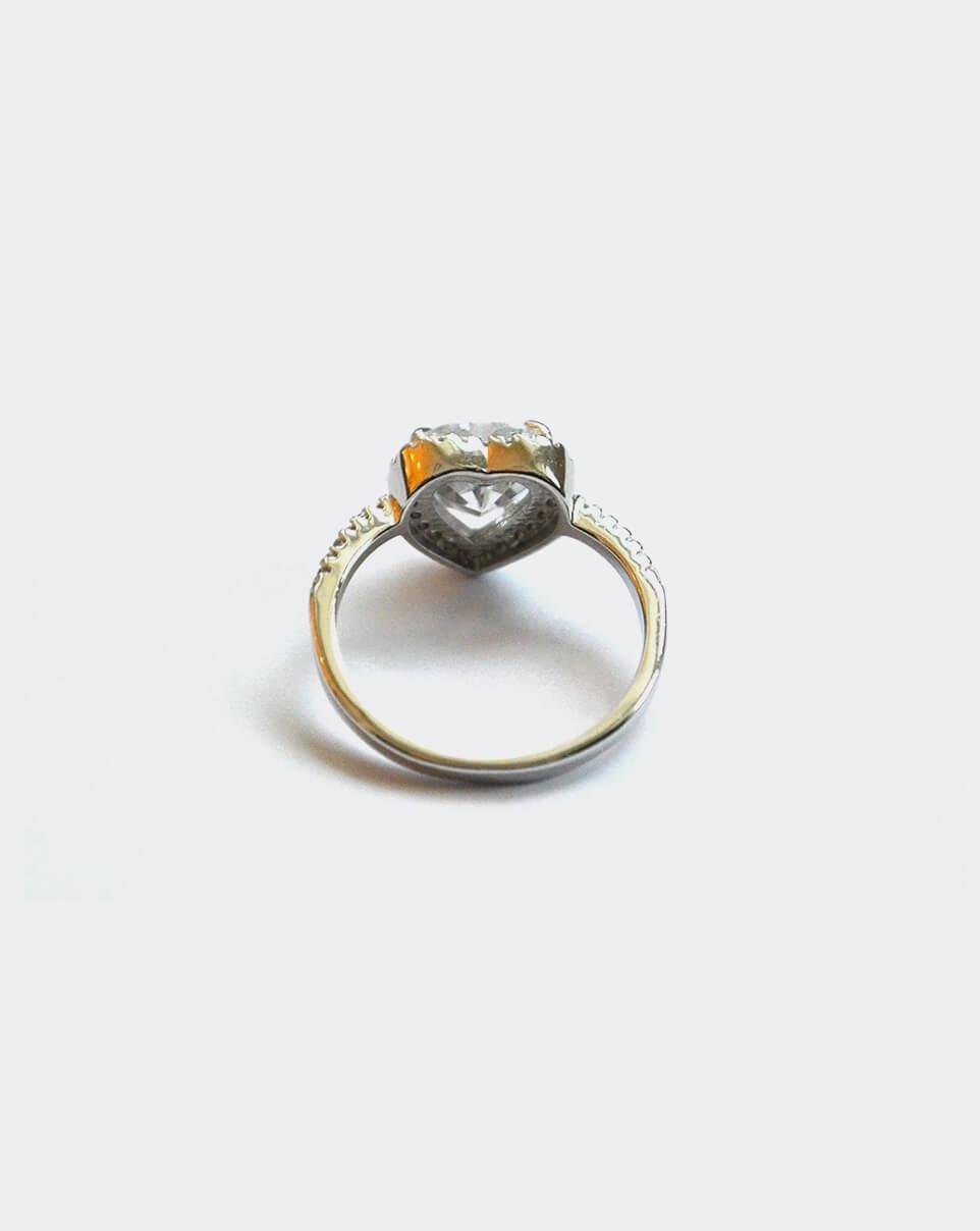 Romance Ring-7066