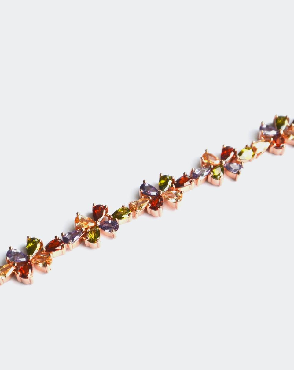 Like a Bouquet Armband-5672