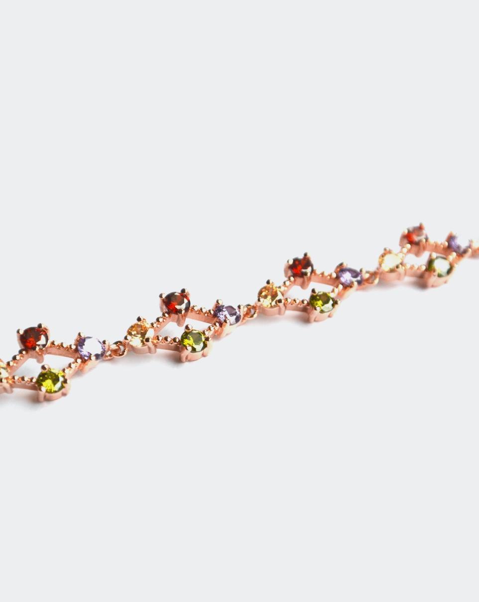 Like a Bouquet Armband-5674