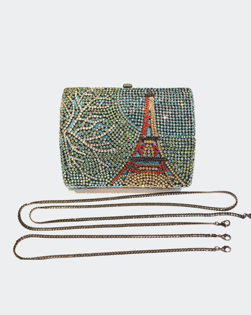 Little Paris Clutch-4866