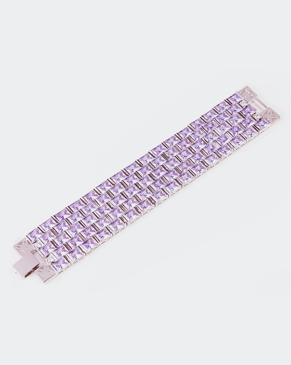 Brickwall Armband-4824