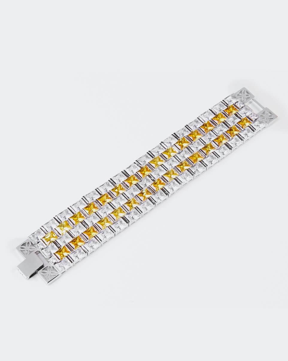 Brickwall Armband-4799