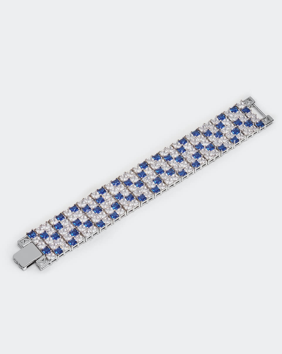 Brickwall Armband-4790