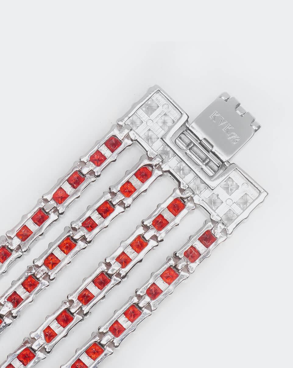 Brickwall Armband-4803