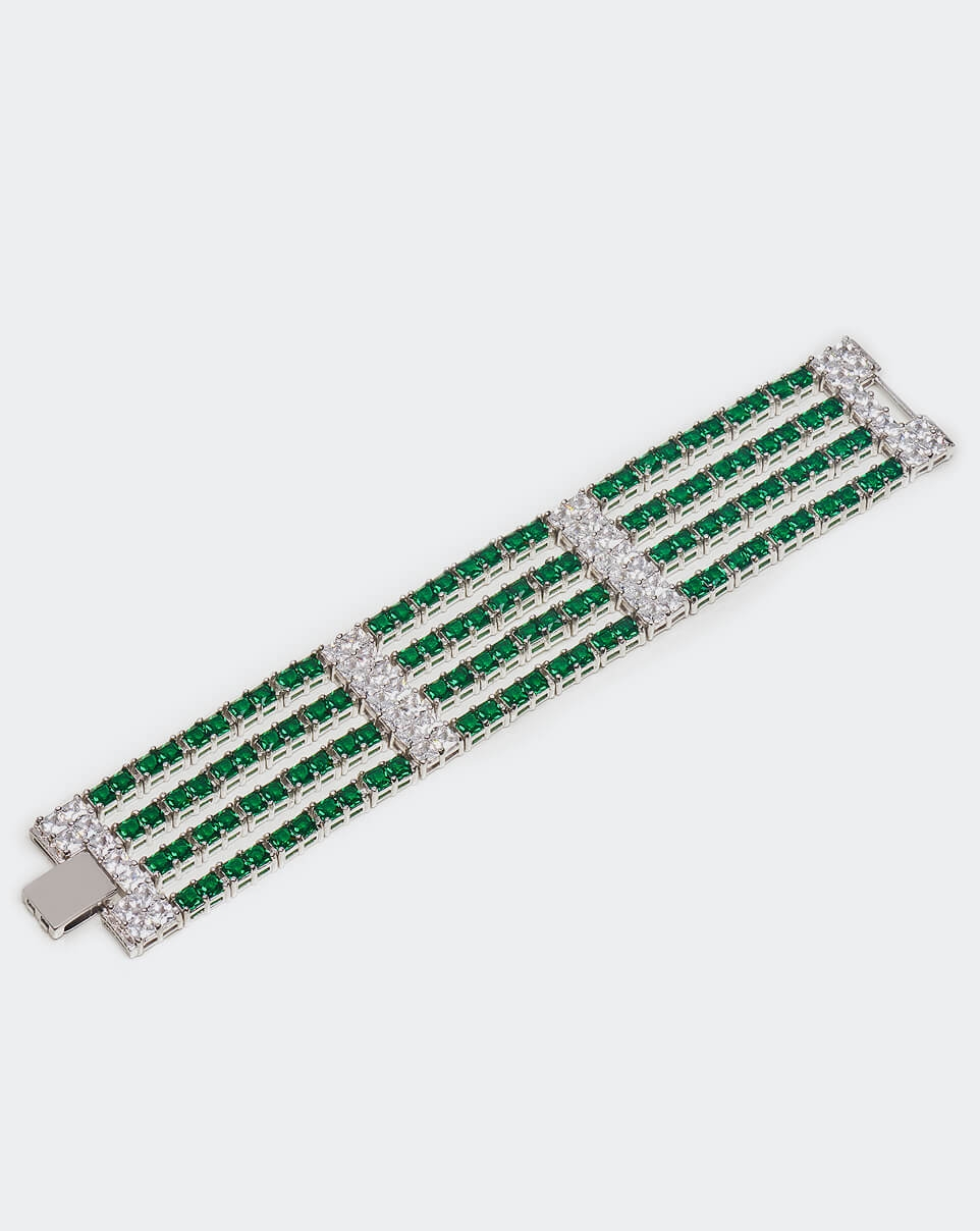 Brickwall Armband-4821