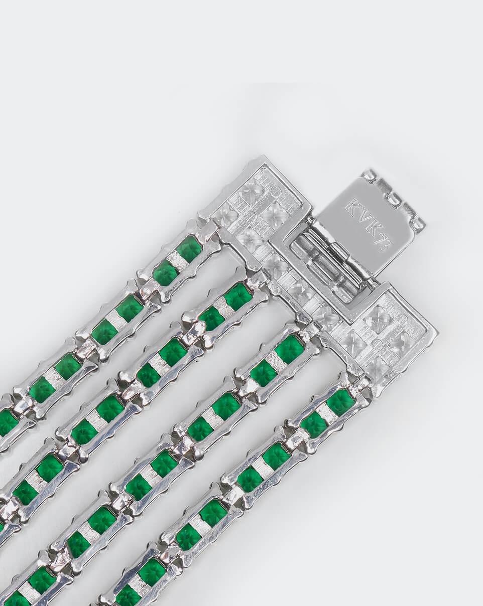 Brickwall Armband-4822