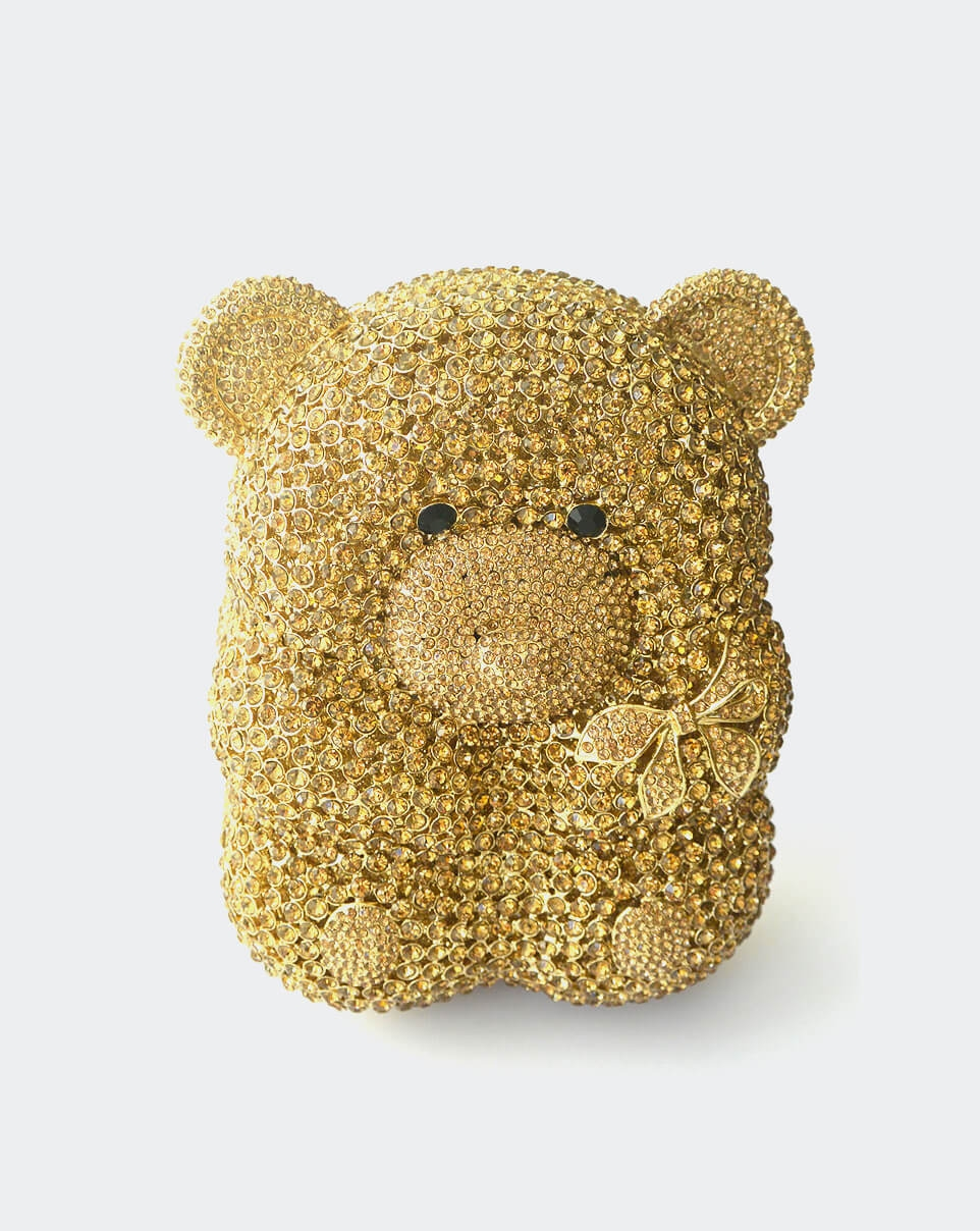 Bear Clutch-0