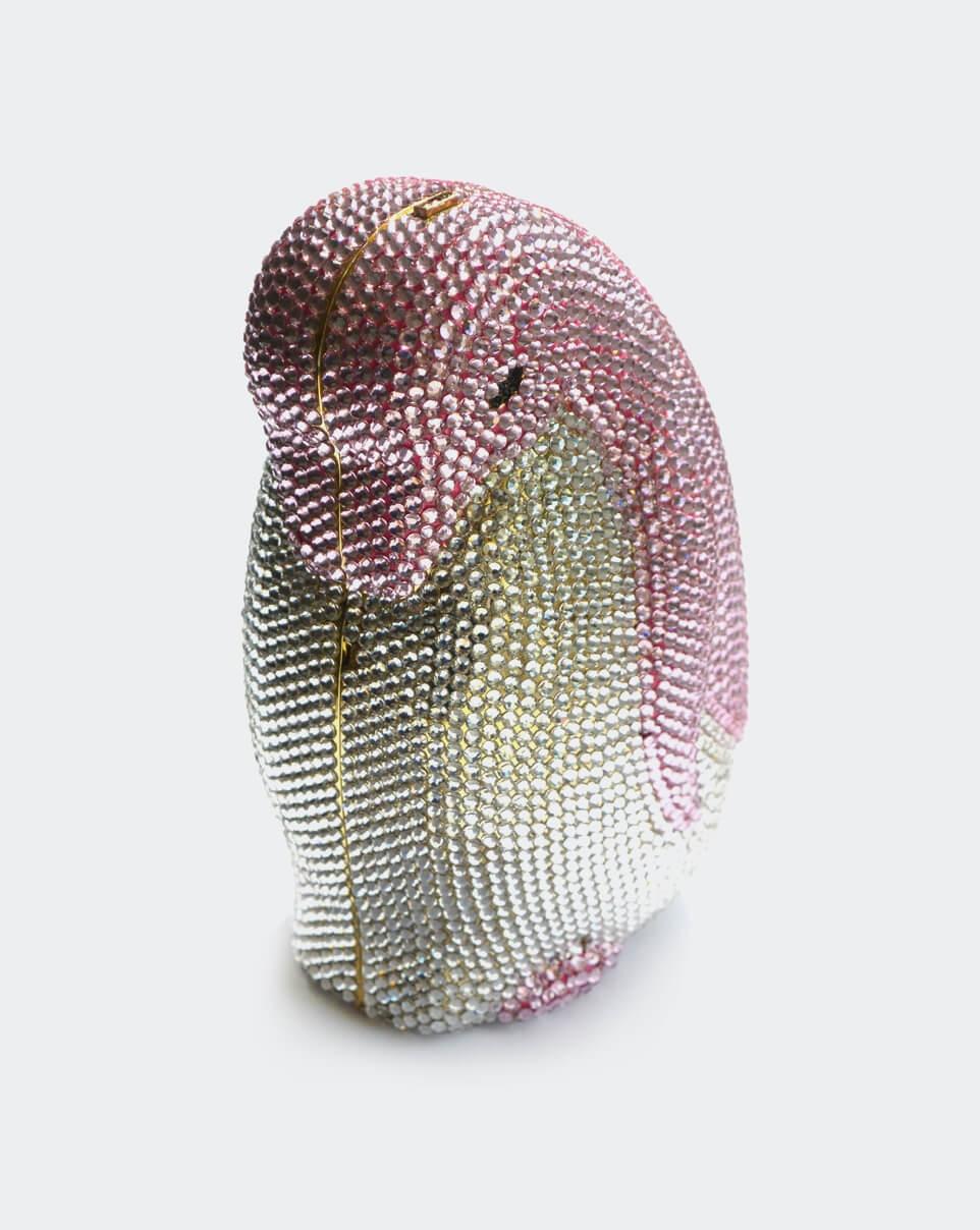 Pink Penguin Clutch-4862