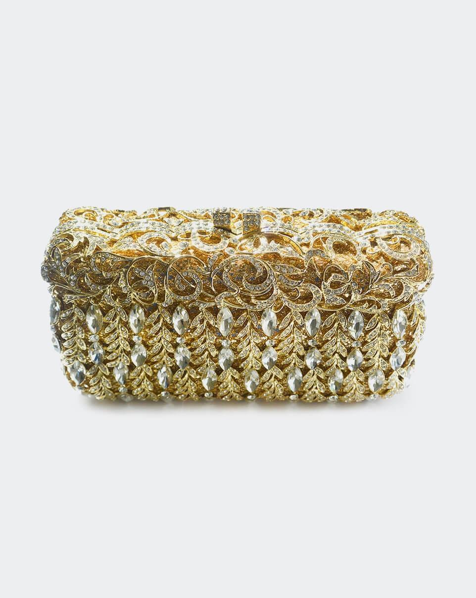 The Golden Clutch-0