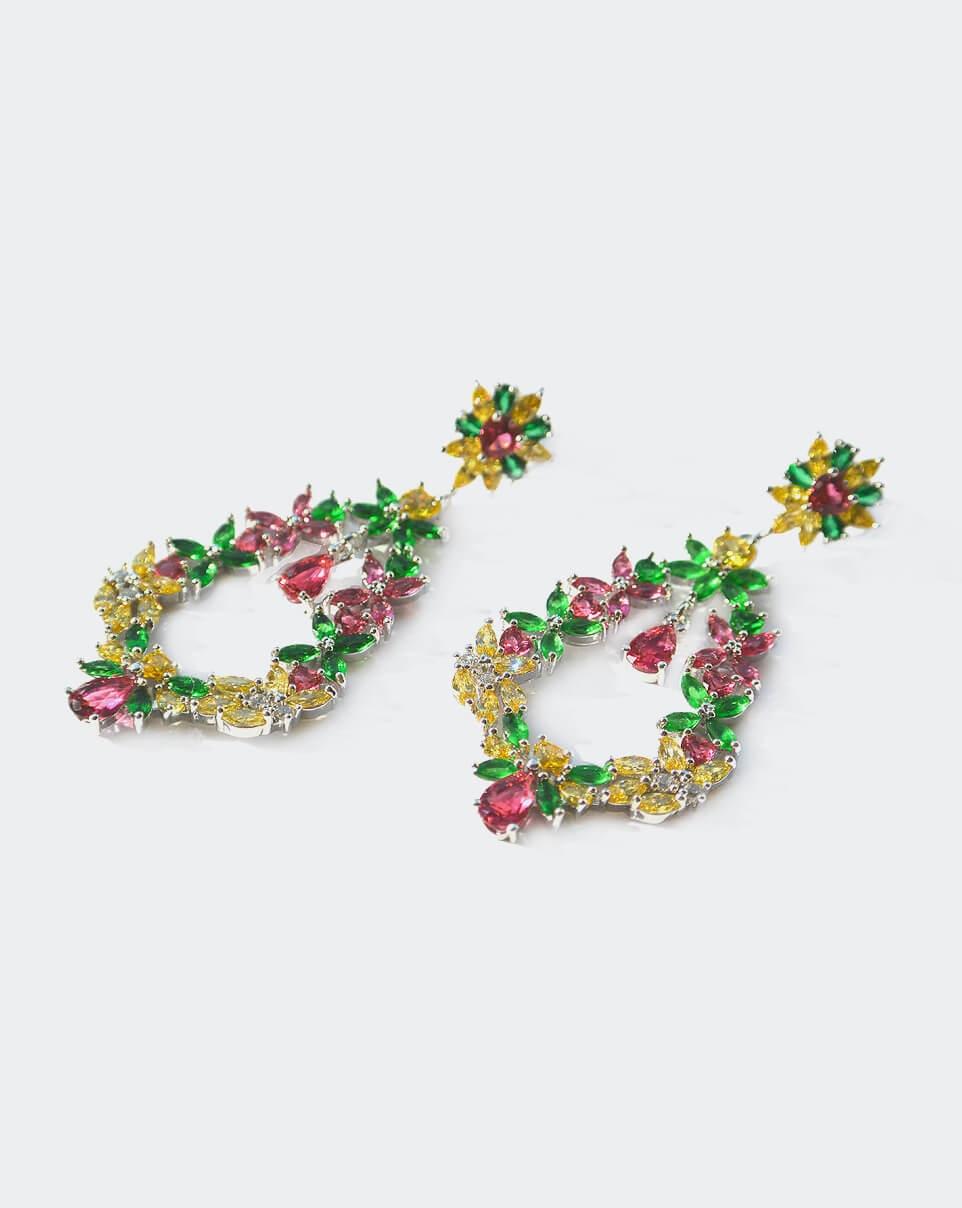 Like a Bouquet Ohrringe-5354