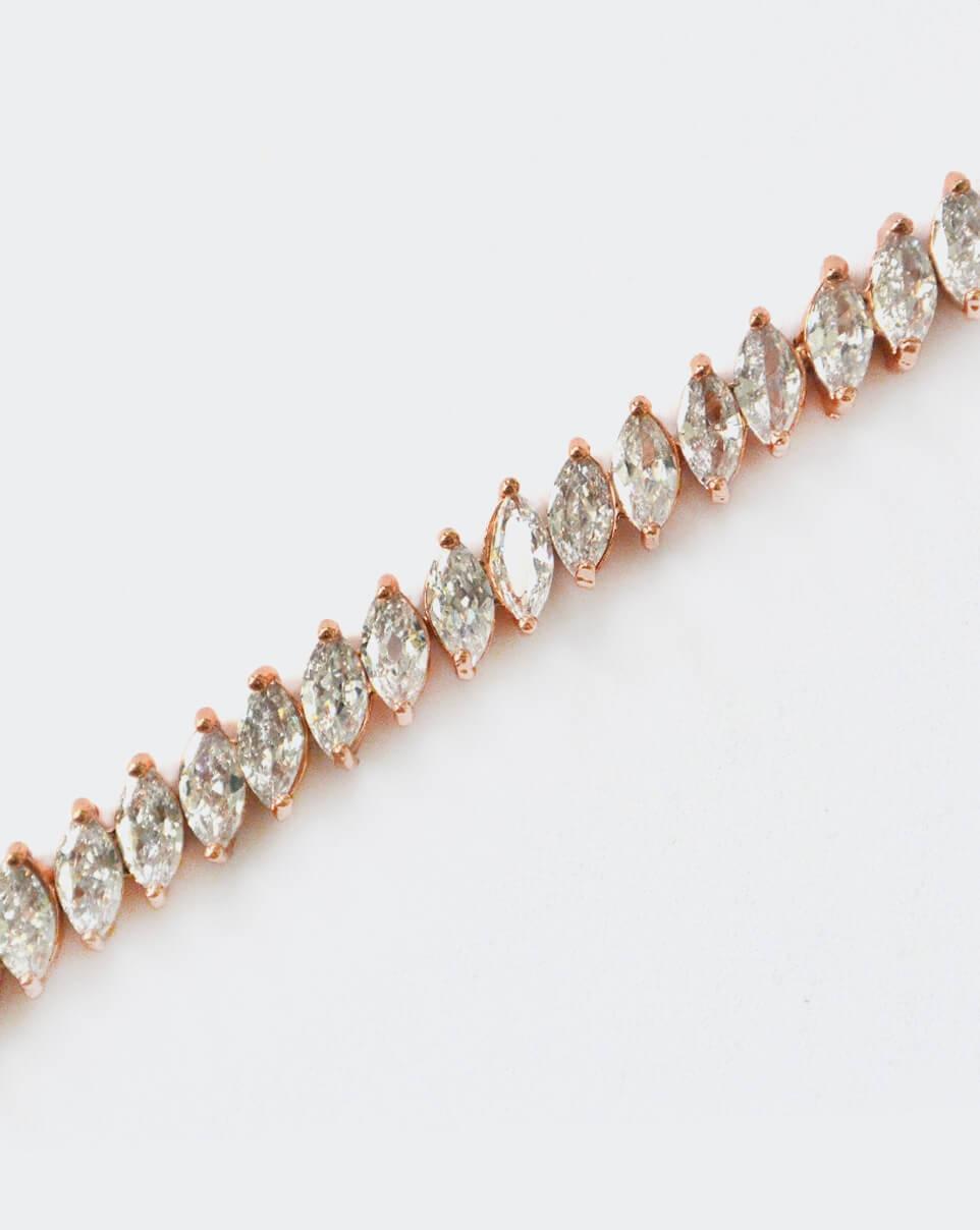 Like a Bouquet Armband-0