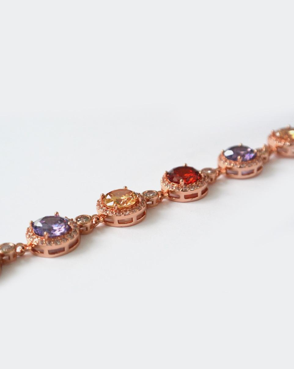 Like a Bouquet Armband-5530