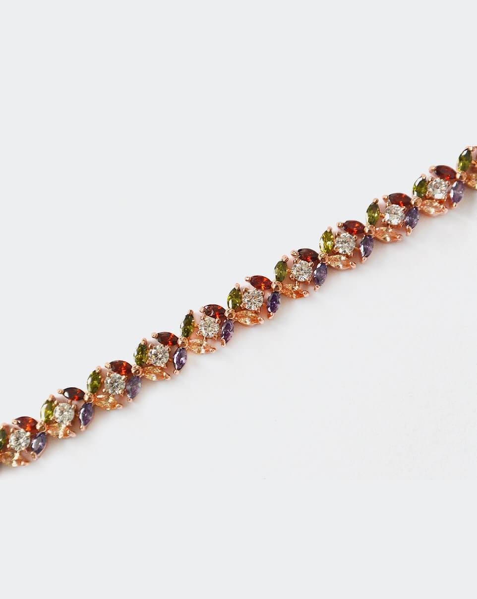 Like a Bouquet Armband-5509
