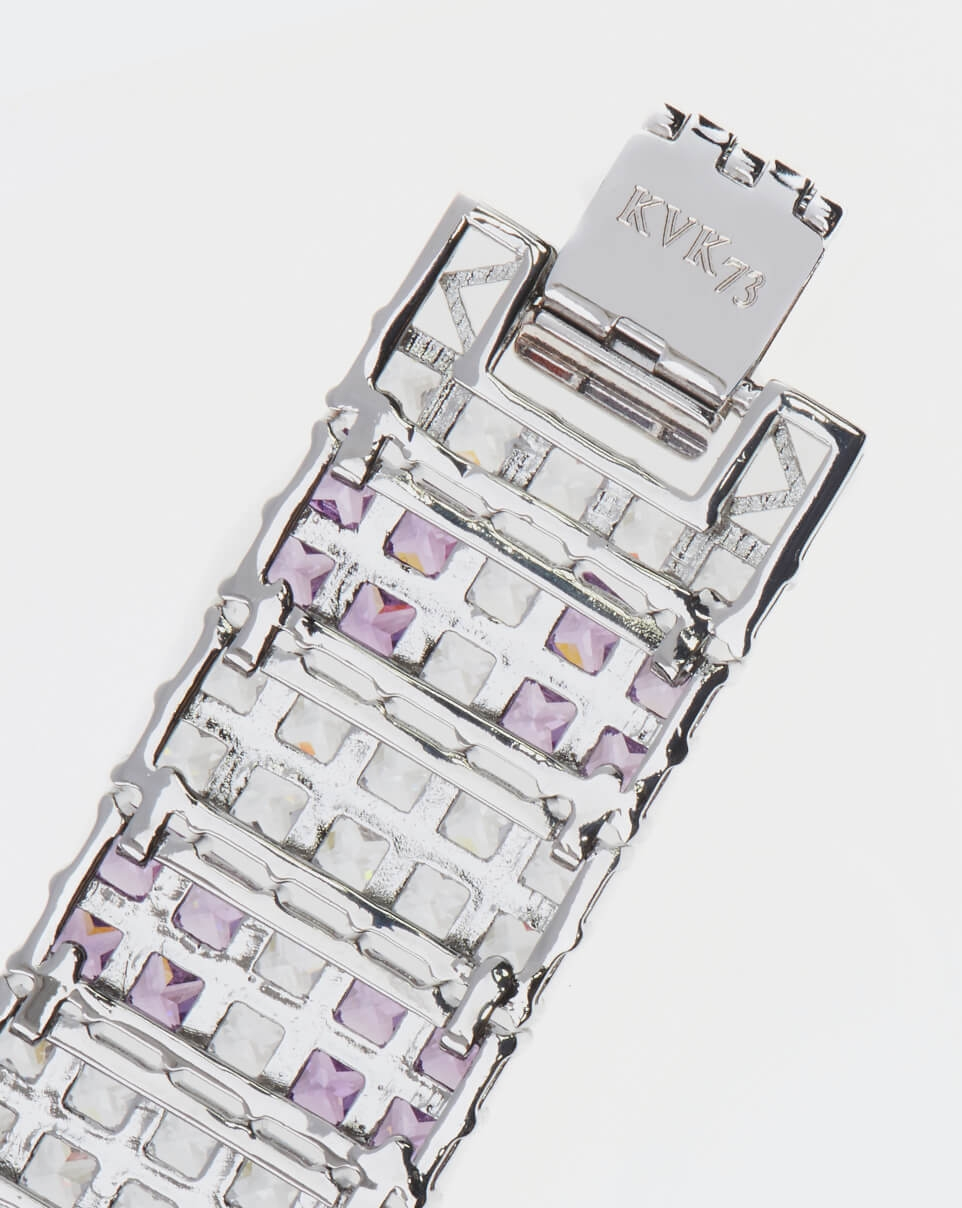 Brickwall Armband-5702