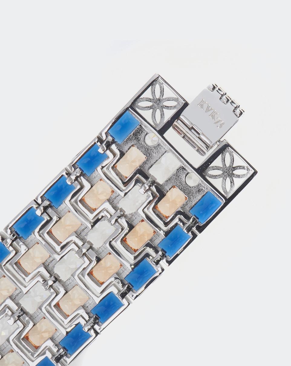 Brickwall Armband -5757