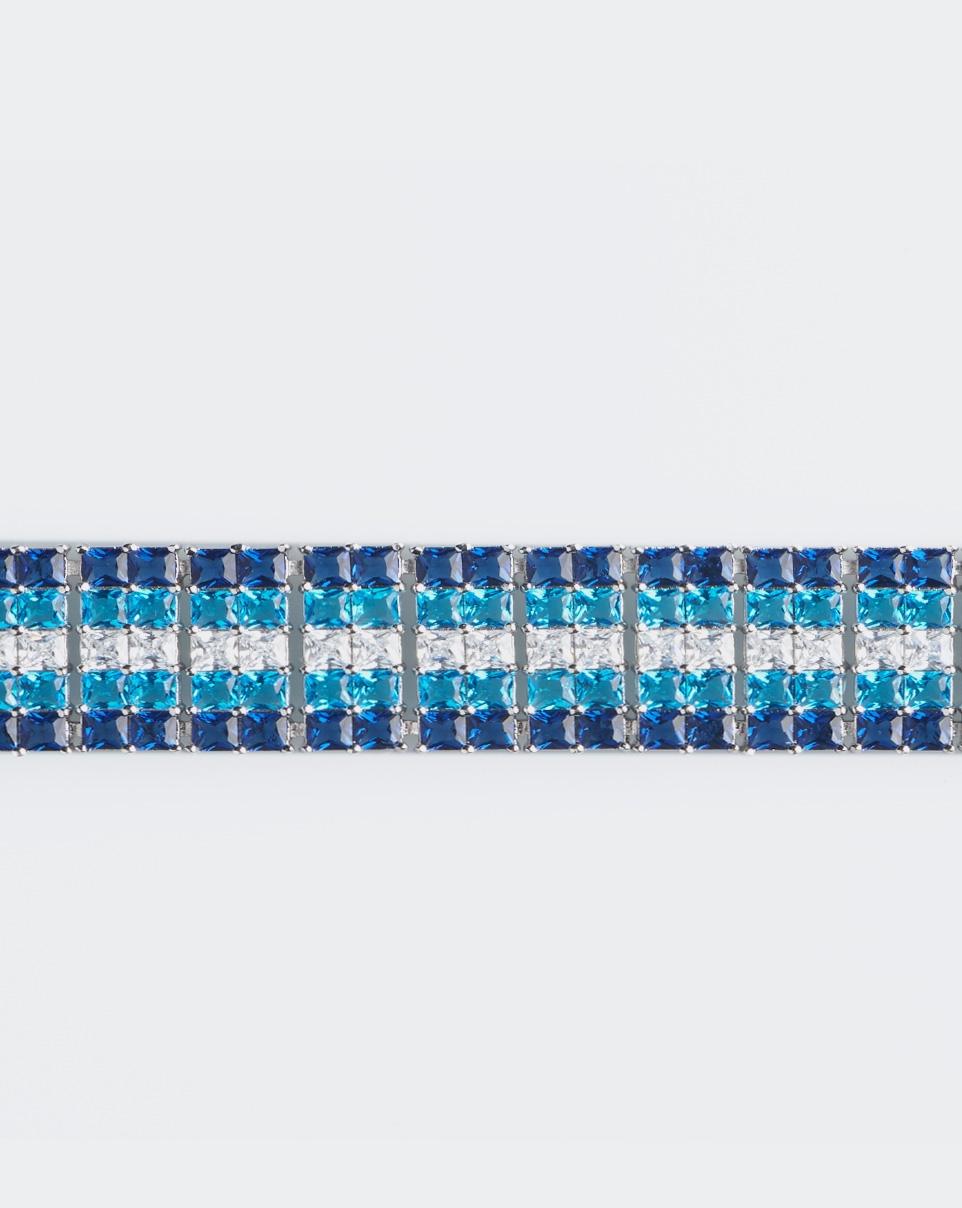 Brickwall Armband -5759