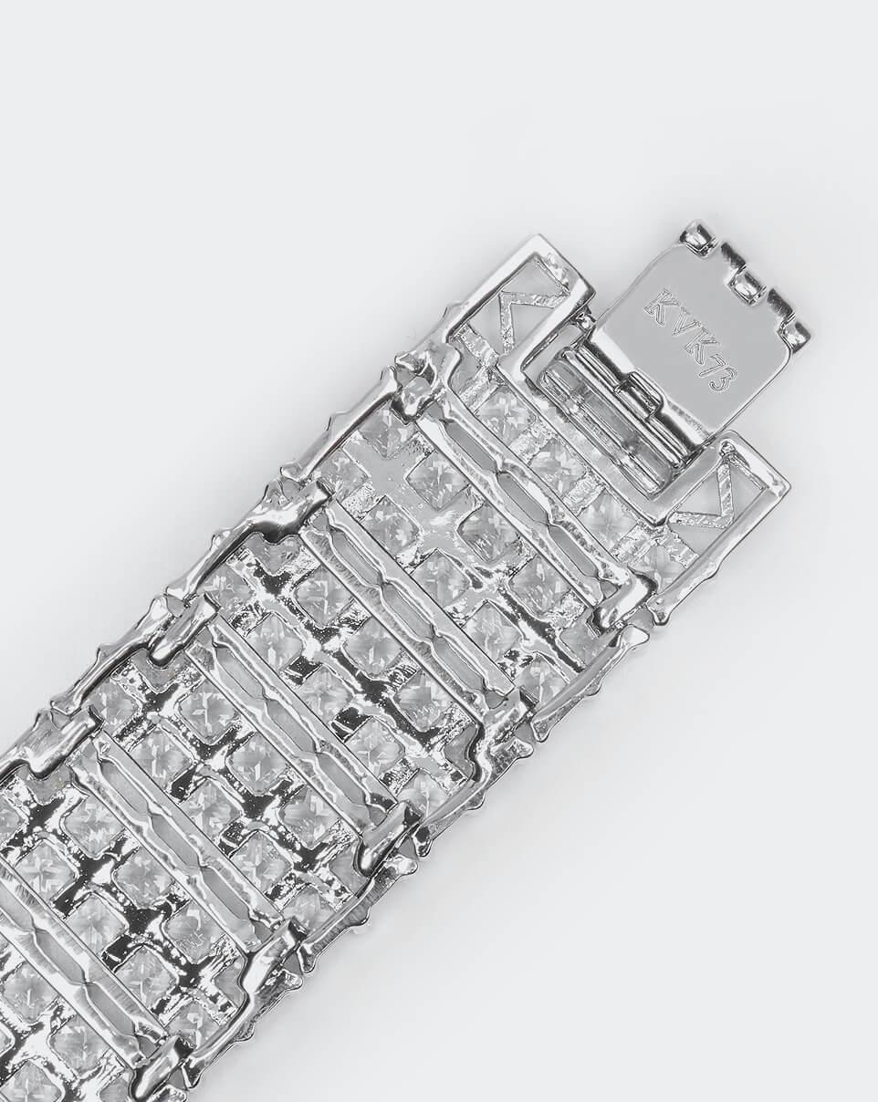 Brickwall Armband-6053